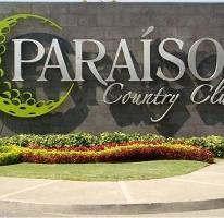 Foto de terreno habitacional en venta en, paraíso country club, emiliano zapata, morelos, 1941559 no 01
