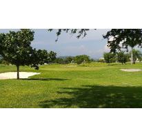 Foto de terreno habitacional en venta en  , paraíso country club, emiliano zapata, morelos, 2038426 No. 01