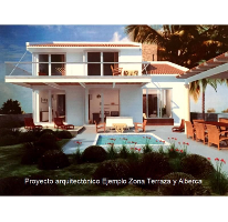 Foto de terreno habitacional en venta en  , paraíso country club, emiliano zapata, morelos, 2041852 No. 01