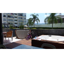 Foto de departamento en venta en  , paraíso country club, emiliano zapata, morelos, 2042886 No. 01
