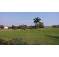 Foto de terreno habitacional en venta en  , paraíso country club, emiliano zapata, morelos, 2058734 No. 01