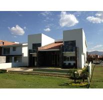 Foto de casa en venta en  , paraíso country club, emiliano zapata, morelos, 2237488 No. 01
