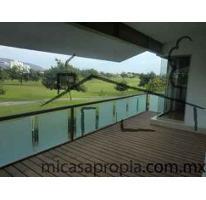 Foto de casa en condominio en venta en, paraíso country club, emiliano zapata, morelos, 2292581 no 01