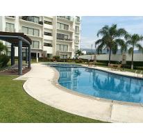 Foto de departamento en renta en  , paraíso country club, emiliano zapata, morelos, 2625012 No. 01