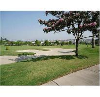 Foto de terreno habitacional en venta en  , paraíso country club, emiliano zapata, morelos, 2659306 No. 01