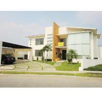 Foto de casa en renta en  , paraíso country club, emiliano zapata, morelos, 2698673 No. 01