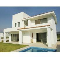 Foto de casa en venta en  , paraíso country club, emiliano zapata, morelos, 2711413 No. 01