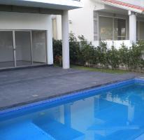 Foto de casa en venta en  , paraíso country club, emiliano zapata, morelos, 4031297 No. 01