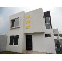 Foto de casa en venta en  , paraíso, cuautla, morelos, 2209432 No. 01