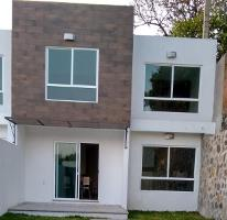 Foto de casa en venta en  , paraíso, cuautla, morelos, 3305924 No. 01