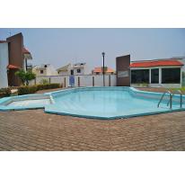 Foto de casa en renta en, paraiso del estero, alvarado, veracruz, 1404067 no 01