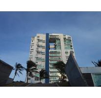 Foto de departamento en renta en  , paraiso del estero, alvarado, veracruz de ignacio de la llave, 2605860 No. 01