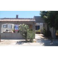 Foto de casa en venta en  , paraíso del sol, la paz, baja california sur, 2062616 No. 01