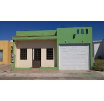 Foto de casa en venta en  , paraíso del sol, la paz, baja california sur, 2757658 No. 01
