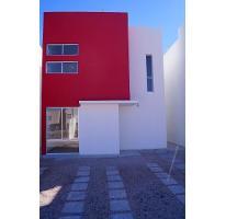 Foto de casa en venta en  , paraíso del sol, la paz, baja california sur, 2859588 No. 01