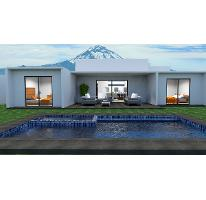 Foto de casa en venta en  , paraíso tlahuica, ayala, morelos, 2481049 No. 01