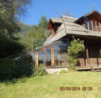 Foto de casa en venta en paraje al pie del cerro, santo tomas ajusco, tlalpan, df, 591569 no 01