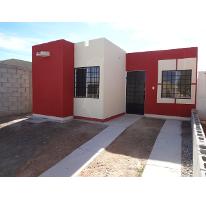 Foto de casa en venta en  , paraje de oriente, juárez, chihuahua, 2606527 No. 01
