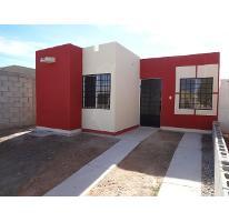 Foto de casa en venta en  , paraje de oriente, juárez, chihuahua, 2724031 No. 01