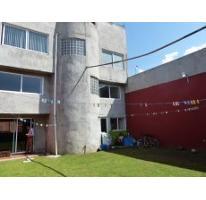 Foto de casa en venta en, paraje san juan cerro, iztapalapa, df, 1657671 no 01