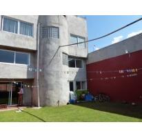 Foto de casa en venta en  , paraje san juan cerro, iztapalapa, distrito federal, 2376544 No. 01