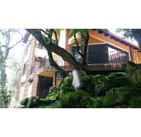 Foto de casa en venta en paraje toxtepec , san miguel topilejo, tlalpan, distrito federal, 2012305 No. 01