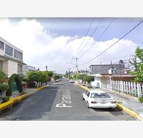 Foto de casa en venta en paranagua 0, residencial zacatenco, gustavo a. madero, distrito federal, 0 No. 01