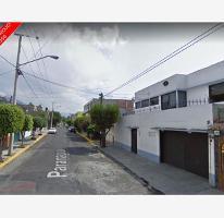 Foto de casa en venta en paranagua 217, residencial zacatenco, gustavo a. madero, distrito federal, 4274862 No. 01