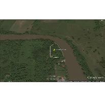 Foto de terreno habitacional en venta en parcela 118 118, playa de vacas, medellín, veracruz de ignacio de la llave, 2645522 No. 01