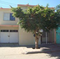 Foto de casa en venta en parque ahome 98, del parque, ahome, sinaloa, 1709694 no 01
