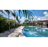 Foto de terreno habitacional en venta en parque central 0, cholul, mérida, yucatán, 2126219 No. 01