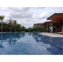 Foto de terreno habitacional en venta en parque central 0, conkal, conkal, yucatán, 2130747 No. 01