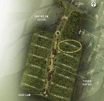 Foto de terreno habitacional en venta en parque central , cholul, mérida, yucatán, 0 No. 02