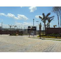 Foto de terreno habitacional en venta en parque chihuahua, privada paquime 10, lomas de angelópolis ii, san andrés cholula, puebla, 1029071 No. 01