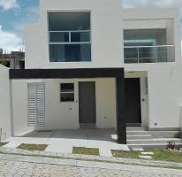Foto de casa en condominio en venta en parque cuernavaca 0, lomas de angelópolis ii, san andrés cholula, puebla, 0 No. 01
