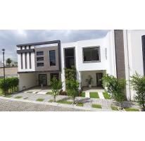 Foto de casa en venta en  , lomas de angelópolis privanza, san andrés cholula, puebla, 2567182 No. 01
