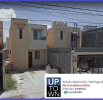 Foto de casa en venta en parque de alcalá 124, balcones de alcalá, reynosa, tamaulipas, 0 No. 01