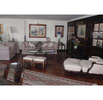 Foto de departamento en venta en, parque del pedregal, tlalpan, df, 1520723 no 01