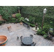 Foto de casa en venta en, parque del pedregal, tlalpan, df, 1520999 no 01