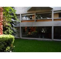 Foto de casa en venta en  , parque del pedregal, tlalpan, distrito federal, 2034610 No. 01