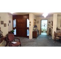 Foto de casa en venta en  , parque del pedregal, tlalpan, distrito federal, 2168680 No. 01