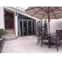 Foto de casa en venta en  , parque del pedregal, tlalpan, distrito federal, 2581212 No. 01