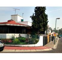 Foto de casa en renta en  , parque del pedregal, tlalpan, distrito federal, 2638789 No. 01