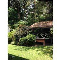 Foto de casa en venta en  , parque del pedregal, tlalpan, distrito federal, 2746763 No. 01