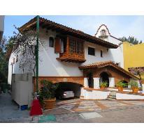 Foto de casa en venta en  , parque del pedregal, tlalpan, distrito federal, 2997321 No. 01