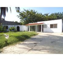 Foto de casa en venta en  , parque ecológico de viveristas, acapulco de juárez, guerrero, 2321597 No. 01