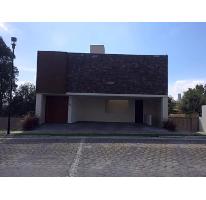 Foto de casa en venta en  , parque el cairo, san andrés cholula, puebla, 2260802 No. 01