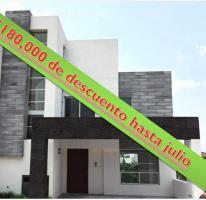 Foto de casa en venta en parque habana 1, lomas de angelópolis ii, san andrés cholula, puebla, 0 No. 01