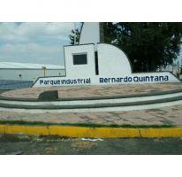 Foto de nave industrial en renta en, parque industrial bernardo quintana, el marqués, querétaro, 2120349 no 01