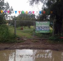 Foto de terreno comercial en renta en  , parque industrial el álamo, guadalajara, jalisco, 2343899 No. 01